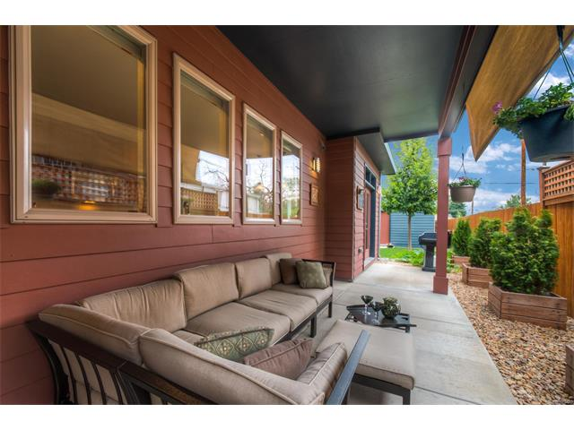 Denver Home for Sale.