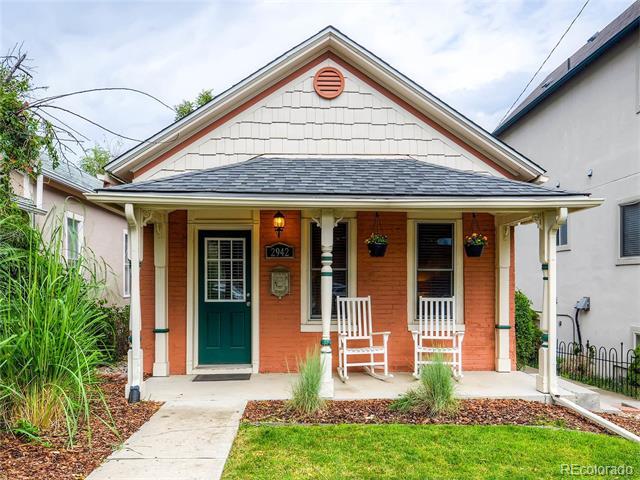 Denver real estate, Denver home for sale, homebuyers