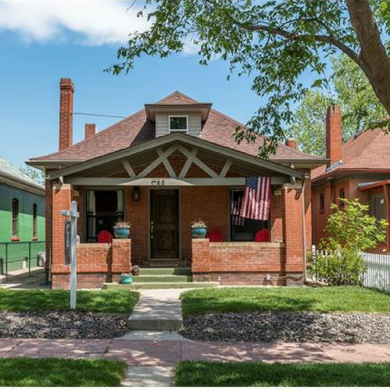 Bungalow Alehouse: Denver Home Of The Day