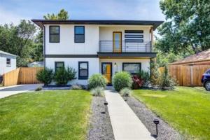 home for sale in Berkeley