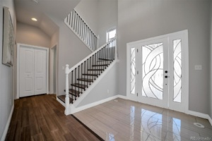 Home for Sale in Littleton.